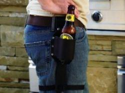 В американском штате Канзас начальник полиции уволен за кражу пива из пожарной части