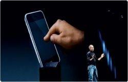 Издание Wired рассказывает историю создания коммуникатора iPhone