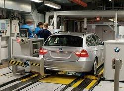 "BMW Group стала крупнейшим производителем сегмента \""премиум\"""