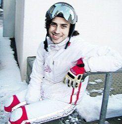 На швейцарском горнолыжном курорте Санкт-Мориц, который заменил в этом году Куршевель, - разгар русских сезонов