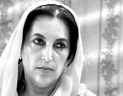 За право экранизировать историю Беназир Бхутто борются две кинокомпании