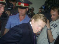 Уральский авторитет Александр Вараксин в тюрьме заработал более 10 млн. долларов