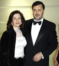 Бриллиантовый миллиардер купил «бриллиантовую» новостройку Великобритании (фото)