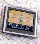 Небольшой экскурс в технологию GPS