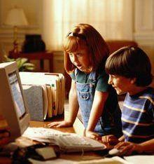 Великобритания обязала всех британских родителей обеспечить своим детям доступ в интернет