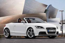 Опубликованы первые официальные изображения Audi TTS