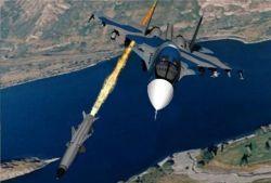 Россия начала массовое производство новых бомбардировщиков Су-34