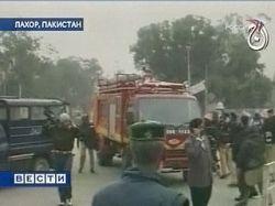 В Лахоре прогремел еще один взрыв