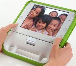 """Intel прекращает участие в проекте \""""Один ноутбук каждому ребенку\"""""""