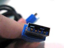 На выставке CES в Лас-Вегасе показали USB 3.0