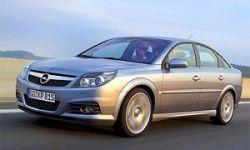 Российские продажи Opel в 2007 году выросли на 232%