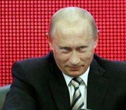 Путина в президенты! В президенты США