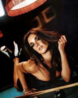 Откровенные фотографии актрисы Пас Вега (Paz Vega) (фото)