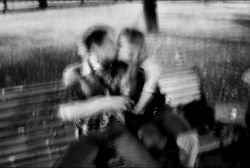 Die Presse: Массовые поцелуи как протест против их запрета