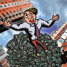 Фонды недвижимости принесли инвесторам 1000% годовых