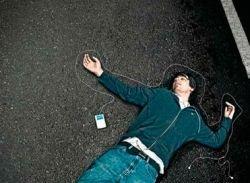 iPhone и iPod опасны для здоровья