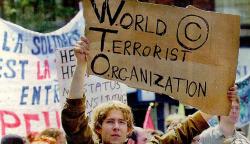 Президент Украины Виктор Ющенко поставил задачу вступить в ВТО в феврале 2008г.