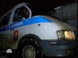 Инцидент с автобусом в Подмосковье: милиция опровергает факт захвата пассажиров