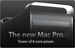 Новые Mac Pro предлагают лучшее соотношение цена/производительность