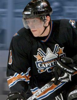 Заключен самый дорогой контракт в истории НХЛ. Его получил Александр Овечкин