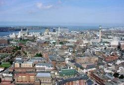 Ливерпуль официально станет культурной столицей Европы-2008