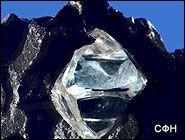 Японский исследователь Тосикадзу Сунада предсказал существование нового необычного алмаза