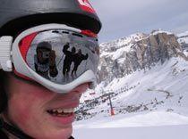 Снег в Болгарии помог продажам