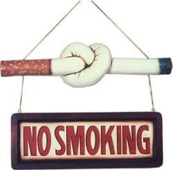 Аэропорты Москвы пока не будут вводить запрет на курение