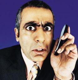Как избежать афер по сотовым телефонам