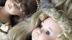Ядовитые куклы закрыли 41 завод в Китае