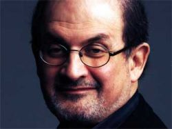Новый роман Салмана Рушди выйдет в июне 2008 года