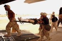 Британским солдатам в Ираке и Афганистане могли перелить зараженную кровь