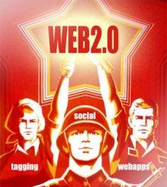 """Власти различных стран в 2008 году откажутся от концепции \""""электронного правительства\"""" в пользу Web 2.0"""