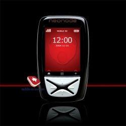 Шведская компания Neonode готовит 3G-конкурента для iPhone - Neonode Earth