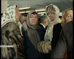 Телерейтинги: предновогодний российский зритель предпочел советские комедии