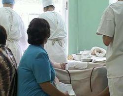 В развитых странах на тысячу населения - сорок доноров. В России всего шесть. Почему?