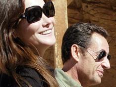 Николя Саркози снова станет папой?