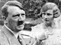 Сын Адольфа Гитлера живет в Англии?