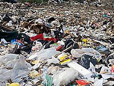 В США построят электростанцию, работающую на мусоре