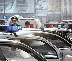 Госдума не стала вводить ограничения на установку спецсигналов на служебный автотранспорт