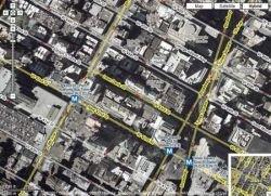 Google Maps станет лидером через 2 года
