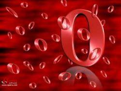 Opera-9.5 быстрее IE в десять раз