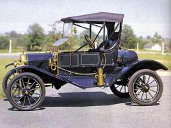 Пять автомобилей, изменивших мировой автопром