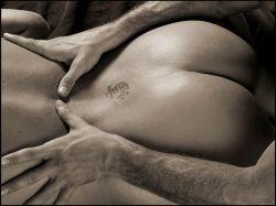 Техника анального секса
