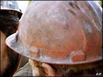 Взрыв на шахте в Казахстане: есть жертвы
