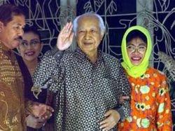 Состояние здоровье экс-президента Индонезии стабилизировалось