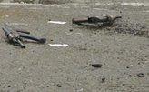 Во Владивостоке расстреляли джип с предпринимателем Рамизом Вердиевым