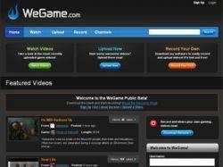 WeGame: подросток создал YouTube для геймеров