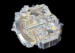 Volvo оснастит три модели коробкой передач с двумя сцеплениями