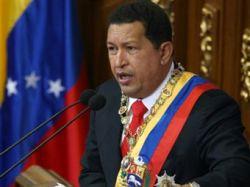 Уго Чавес предложил не считать колумбийских повстанцев террористами